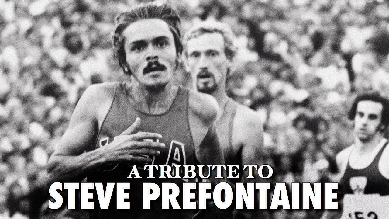Prefontaine runner