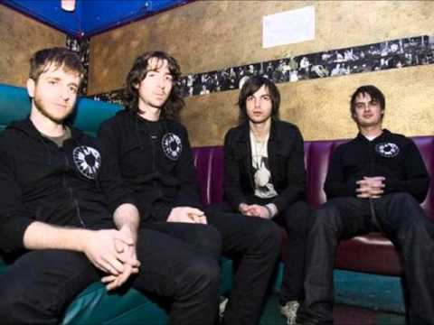 Phantom Planet - Please Apply Yourself To Me Sweetly