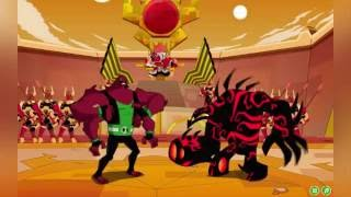 Ben 10   Final Clash the game