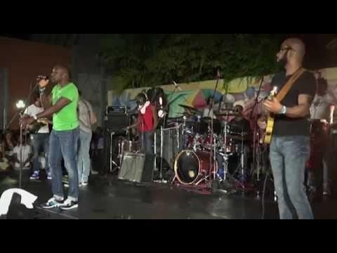 Little Haiti Magazine #116 KLASS @ Big Night in Little Haiti