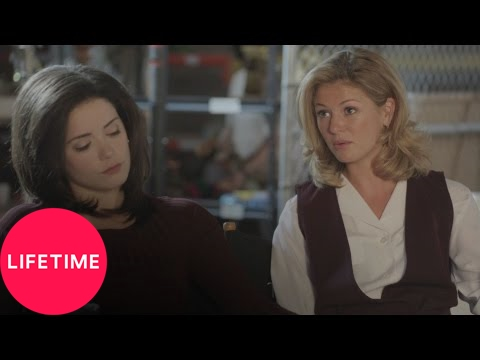 The Unauthorized Melrose Place Story: Grant on Brad Pitt l Lifetime