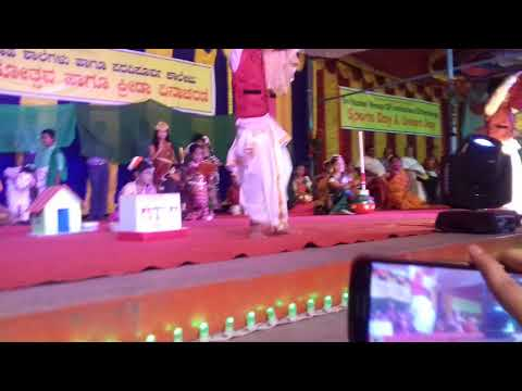 Kannada nadina rannada ratuna