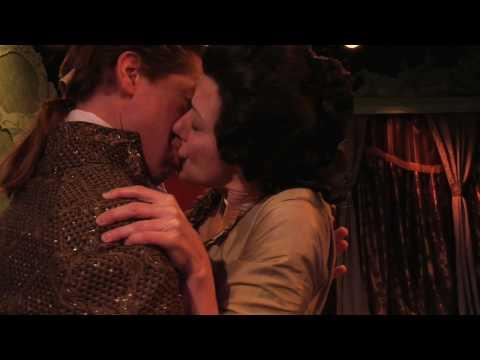 Les Liaisons Dangereuses - Remy Bumppo Theatre Company