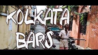 Kolkata Bars | Bangla Rap | Official Music Video | Oldboy