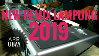 REMIX LAMPUNG TERBARU 2019 Arr. Ubaid Abdullah