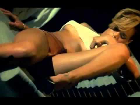Rihanna naked CQ photo shoot