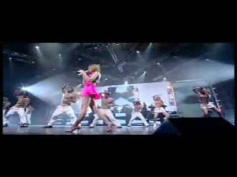 TATA YOUNG – SEXY NAUGHTY BITCHY [HQ] [ DHOOM DHOOM TOUR CONCERT IN BANGKOK ]