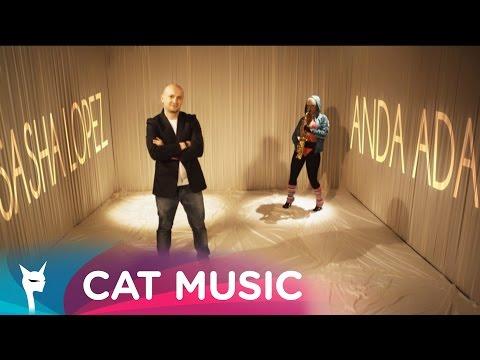 Anda Adam - Madam (feat. Sasha Lopez)