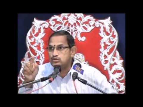 Chaganti Bhagavatam - 20   Gajendra moksham