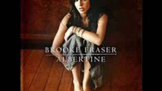 Watch Brooke Fraser Love Is Waiting video