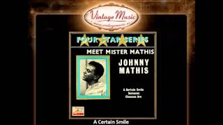 Johnny Mathis -- A Certain Smile VintageMusic.es