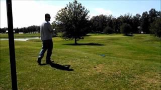 SEXY GOLF VIDEO 9-15-12