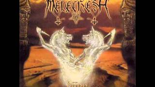 Watch Melechesh A Summoning Of Ifrit And Genii video