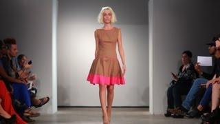 NOLA Fashion Week Showcases New Orleans Style