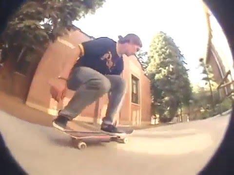 Trevor Ward rides TIAX