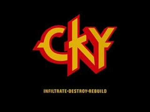 Cky - Shock And Terror