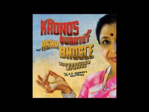 Asha Bhosle & Kronos Quartet - YSMH: Songs From Burman's Bollywood (2005) (Full Album)
