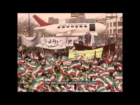P4 Parazit 40 گلچین پارازیت جمعه Iran Funny Joke News VoA Feb 18, 2012 (season 3)
