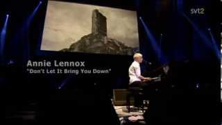 Watch Annie Lennox Dont Let It Bring You Down video