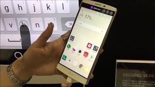 LG V10 первый и полный обзор