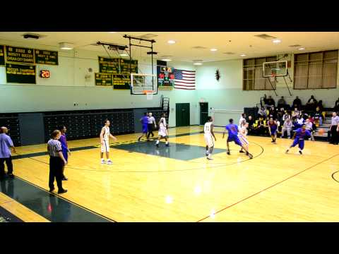 6 | Holy Cross High School ( Queens ) Vs Bayside High School ( Queens )