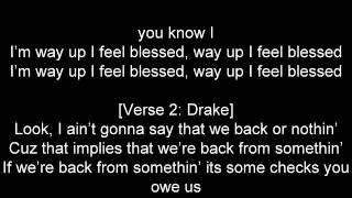 download lagu Big Sean Feat Drake - Blessings  Lyrics gratis