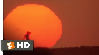 THX 1138 (10/10) Movie CLIP - The Sun (1971) HD