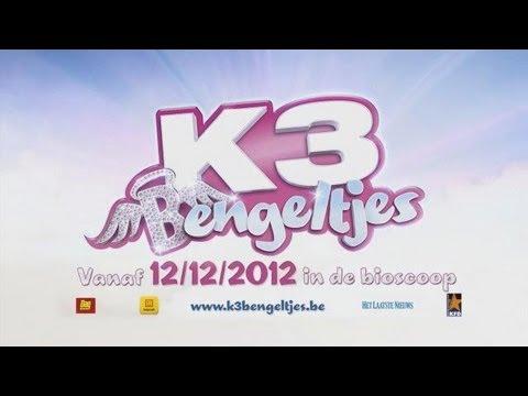 K3 Bengeltjes - Vlaanderen Trailer