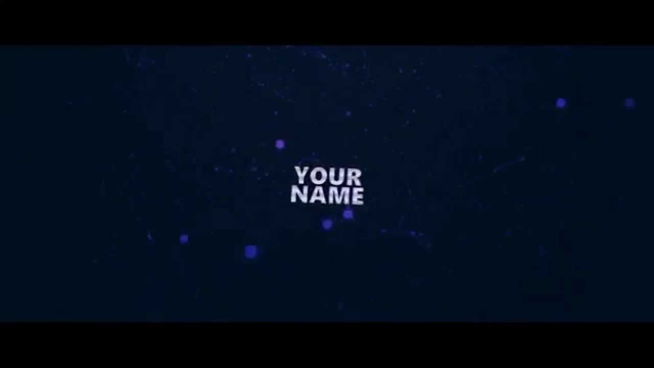 how to make a 3d intro in sony vegas 13