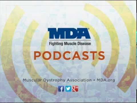 Podcast: What Happened with Dexpramipexole for ALS?