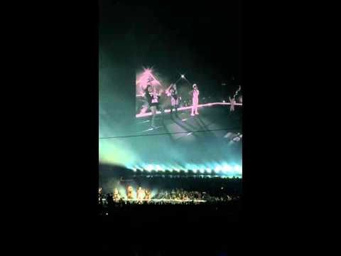 Beyonce - Single ladies - Formation World Tour