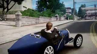 Bugatti Type 51 (Grand Theft Auto IV)