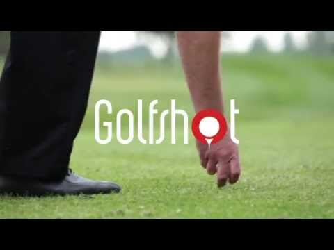 Golfshot: Golf GPS + Tee Times APK Cover