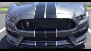 Shelby GT350 Review Part 1 - First Impressions