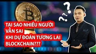 [Phân tích] 5 Lý do khiến nhiều người GHÉT Bitcoin???