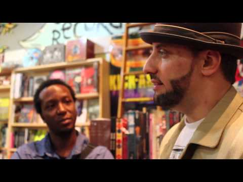 R.A. The Rugged Man Interview | Deadendhiphop