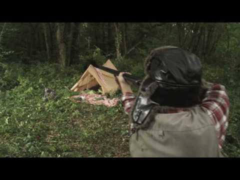 Nsfw. A Hunter Shoots A Bear! video
