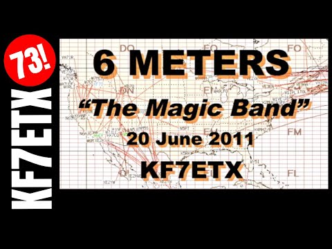 6 Meters - 