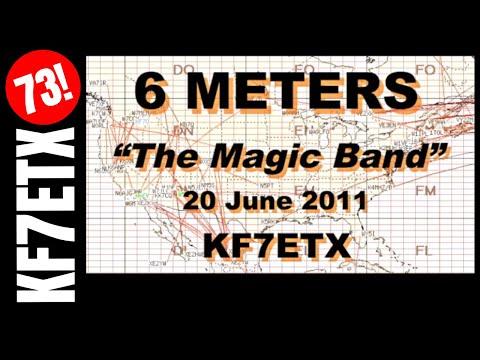 6 Meters -
