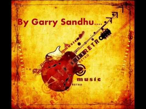 Mere sapno ki rani...Hum Tum ek kamre mein band ho...By Garry...