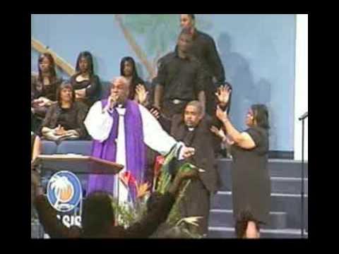 Bishop Lester Love