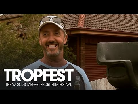 GREAT WHITE HUNTERS - Tropfest Finalist (TSI: