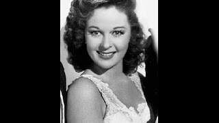 HollyWood Death: Susan Hayward