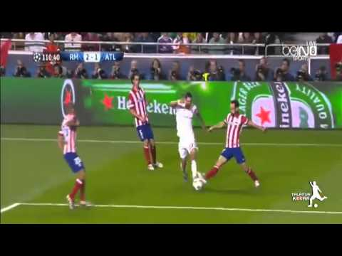 Real Madrid vs Atletico Madrid 4 1 2014 All Goals & FULL Highlights Champions League Final 2014