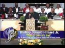"Bishop Donald Hilliard Jr. - ""Drop It Like It's Hot"""