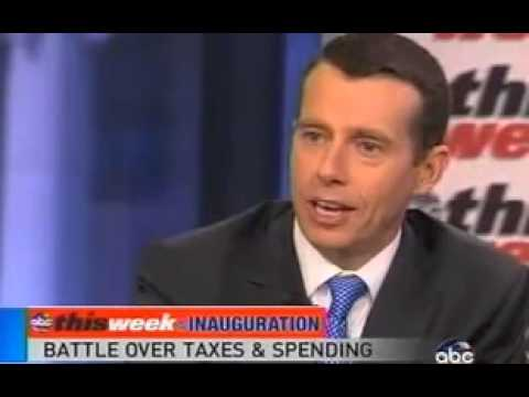David Plouffe Reiterates That Obama Wants To Continue Increasing Taxes, Not Focus On Cutting Spendin