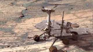 Mars Rover's Marathon Search for Water | Video Look-Back