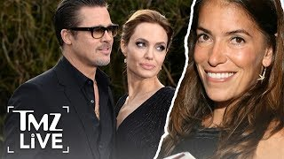 Download Lagu Angelina Jolie Wants To Be Single Again | TMZ Live Gratis STAFABAND