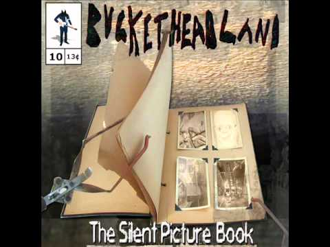 Buckethead - Melting Man