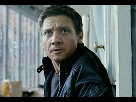 DAS BOURNE VERMCHTNIS Trailer german deutsch [HD]